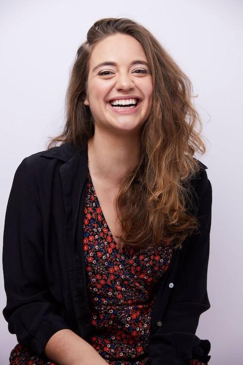 Jillian Richardson