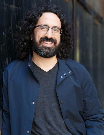 Michael Zapata