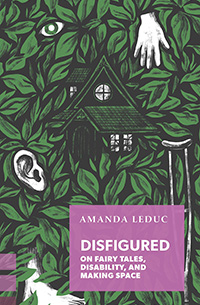 Disfigured Cover