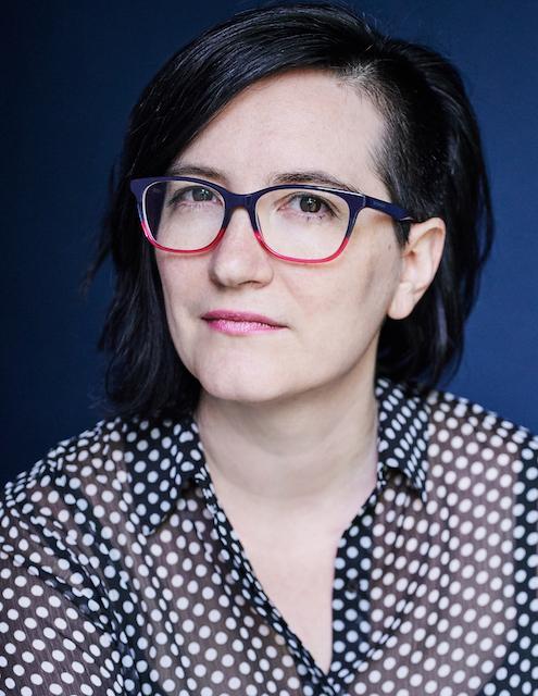 Alison Rosenblitt